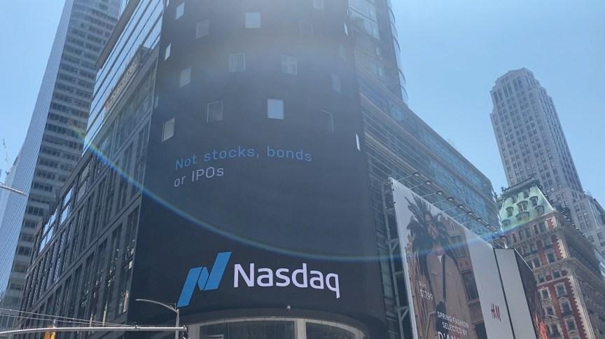 Nasdaq, em Nova York: acabou o ânimo com as empresas de tecnologia?
