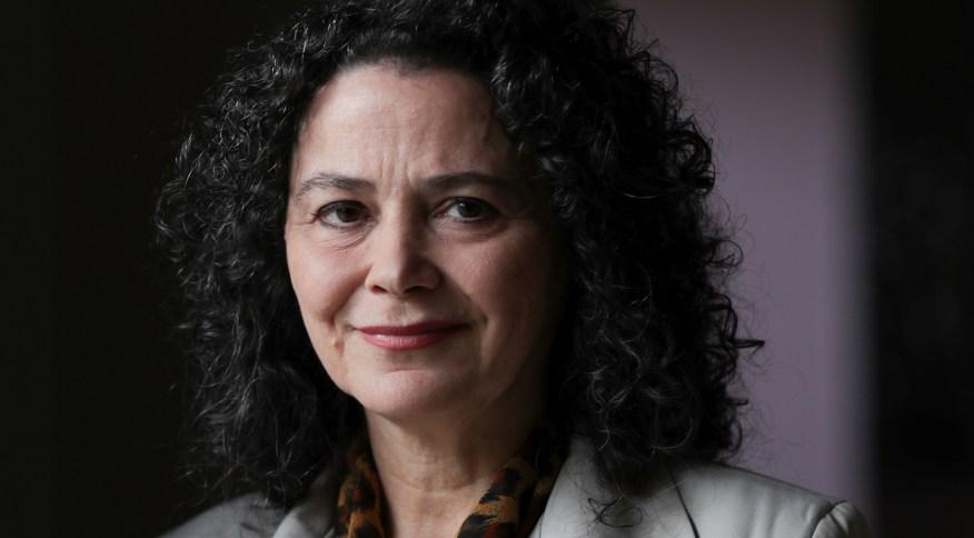 Soraya Smaili, reitora da Universidade Federal de São Paulo (Unifesp)