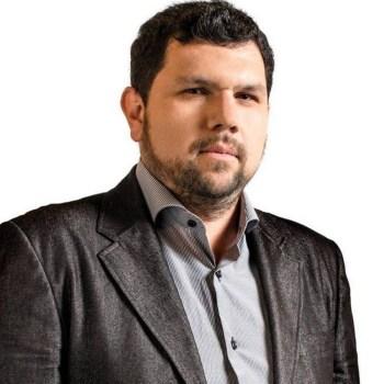 O blogueiro Oswaldo Eustáquio foi preso no inquérito que apura a organização de atos que promovem pautas antidemocráticas, como o fechamento de instituições