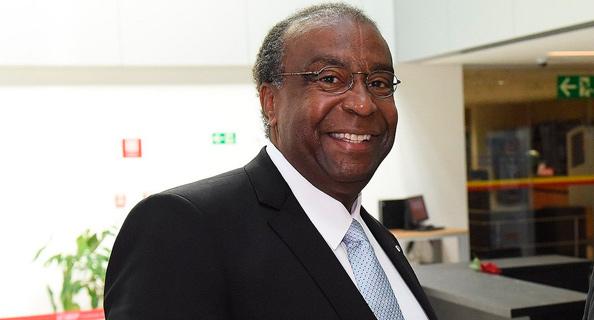 O ministro da Educação, Carlos Alberto Decotelli