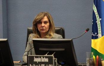 Lindora Araújo é alvo de medida após encaminhar ofício pedindo explicações sobre gastos com pandemia