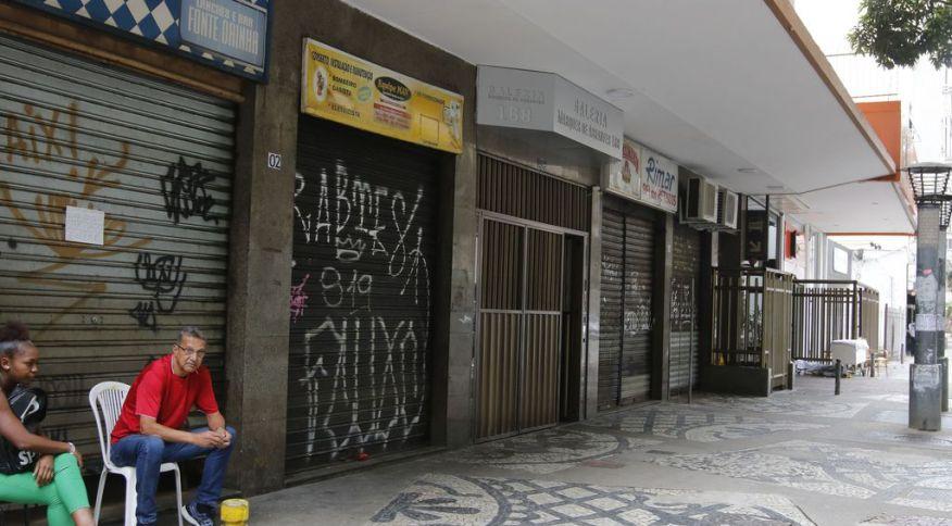 Comércio de rua e salões de beleza poderão reabrir no Rio