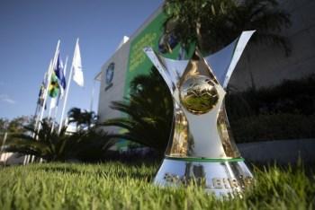 O Campeonato Brasileiro, que havia sido suspenso em função da pandemia, teve as tabelas das Séries A, B e C mantidas