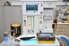 Carlos Carvalho afirma que o ECMO é usado quando nem a taxa de 100% da ventilação mecânica é capaz de manter a oxigenação do indivíduo