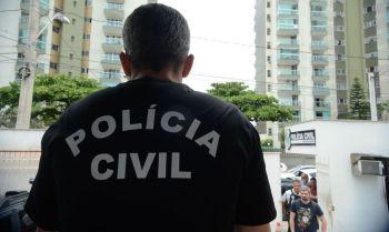 Joias foram roubadas de joalheria de Curitiba em 12 de abril