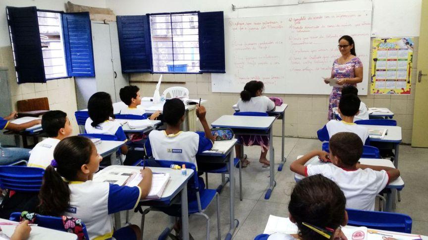 Governo defende ampliar uso de recursos do Fundeb para infraestrutura das escolas