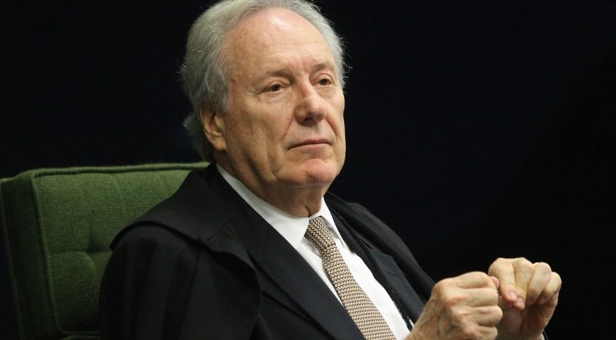 Ministro Ricardo Lewandowski