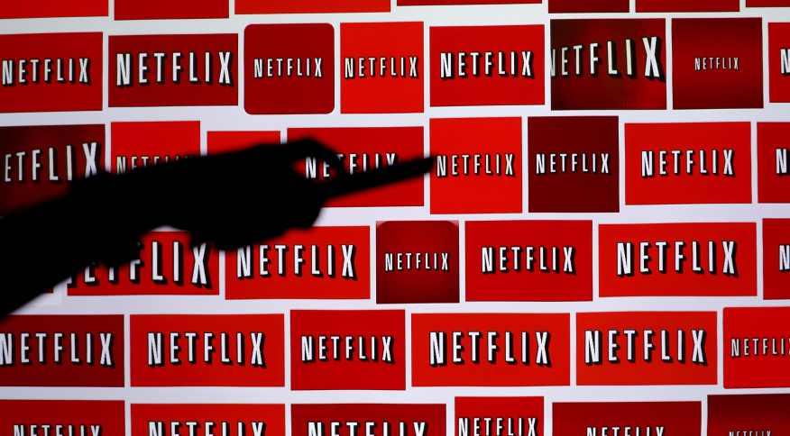 Logo da Netflix (14/10/2014)