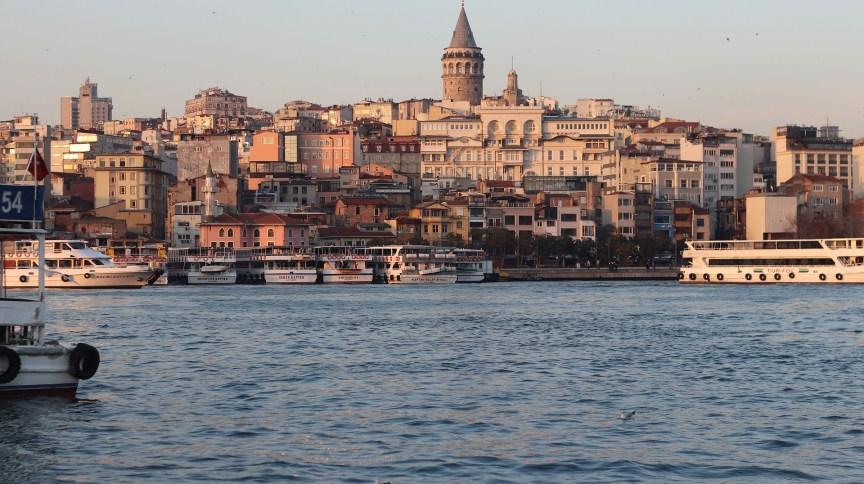 Paisagem turca: país vai exigir testes negativos de PCR de turistas de todo o mundo