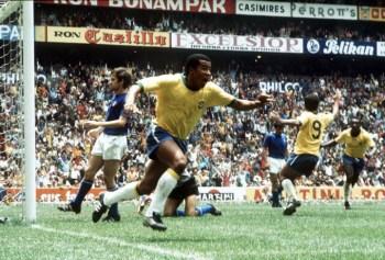 Este domingo (21) marca o 50º aniversário da final contra a Itália