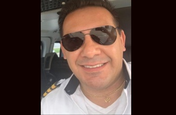 Cassiano Tete Teodoro não tem autorização legal para oferecer voos remunerados