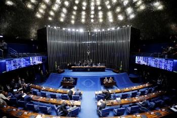 A derrubada do veto pelo Senado – que não foi confirmada pela Câmara – serviu como um recado ao presidente Jair Bolsonaro, que não terá vida fácil na Casa