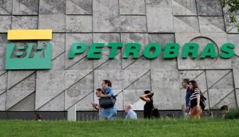 A BR, líder na distribuição de combustíveis no Brasil, já havia sido privatizada há quase dois anos, por meio de uma oferta de ação da Petrobras
