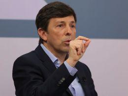 Fundador do Novo aponta discordâncias em relação a medidas econômicas durante pandemia