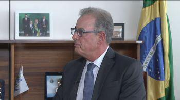 Na semana passada, Albuquerque afirmou que acredita que os deputados e senadores vão aprovar o PL até o primeiro semestre.