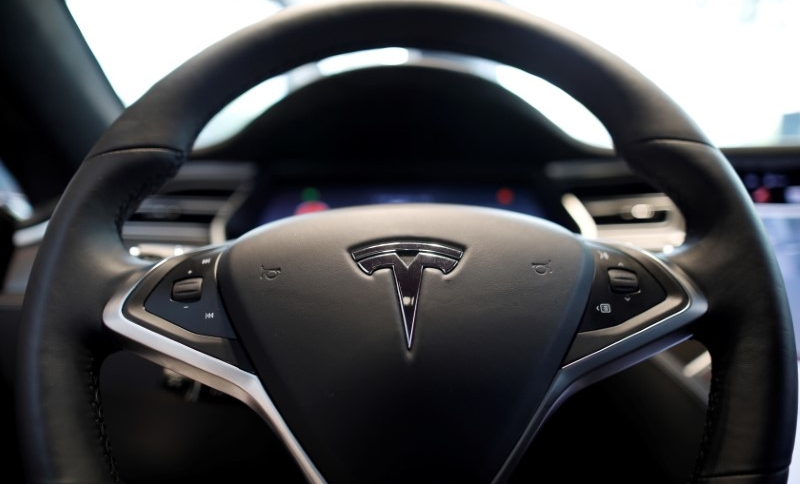 Os analistas esperavam que a fabricante de carros elétricos entregasse 229.242 veículos, de acordo com dados da Refinitiv