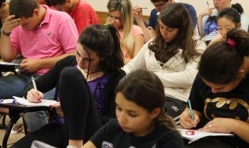 Especialistas consideram o protocolo de biossegurança da prova razoável, mas alunos ainda se sentem inseguros