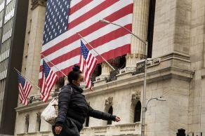 Investidores mantêm a cautela e aguardam vitória do favorito nas pesquisas, o democrata Joe Biden
