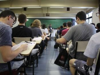 Universidade Estadual Paulista segue decisões da Fuvest e Enem