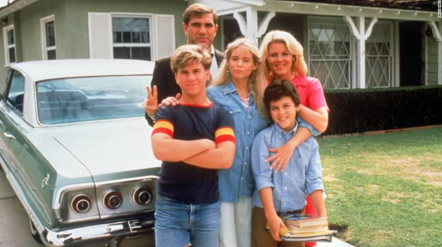 Série 'Anos Incríveis', que se passa no final dos anos 1960 e começo dos anos 1970, trouxe Fred Savage no papel de Kevin Arnold, um menino crescendo em uma cidade suburbana não identificada