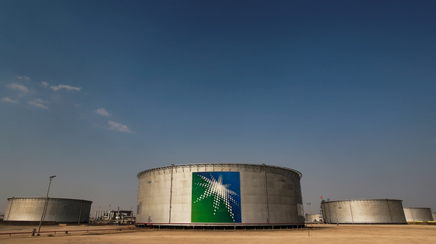 Estatal saudita decide aumentar a produção mesmo com redução de demanda (12.out.2019)