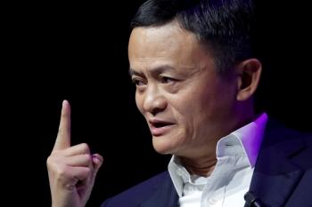 O empresário carismático que fala o que pensa e desafia limites, não foi visto em público desde que fez seu discurso em Xangai