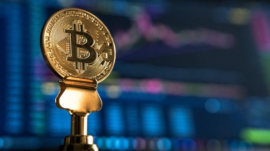 grafico dei prezzi di cryptocurtenza bitcoin