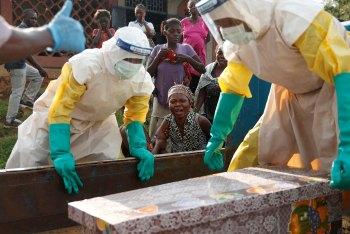 Região norte do país registrou 6 mortes pelo vírus do Ebola durante o surto