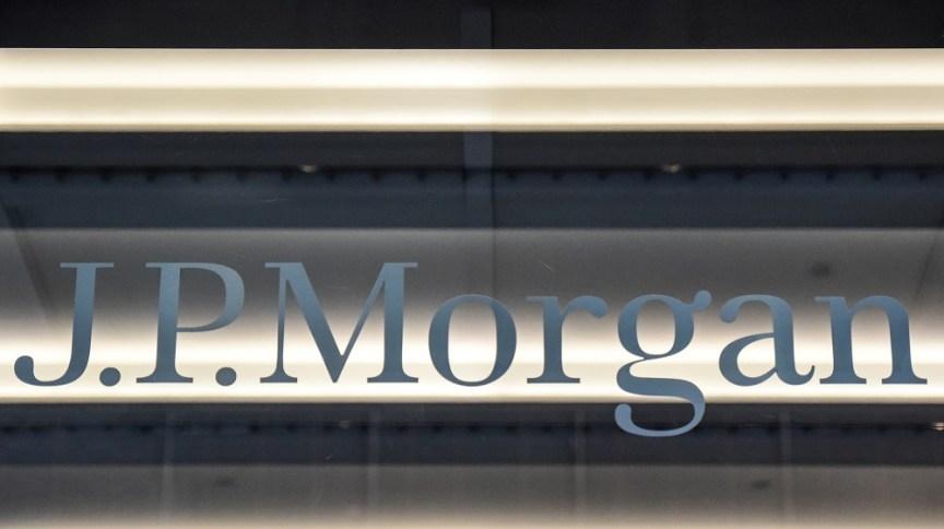 Fachada do banco JP Morgan: um dos bancos que aparecem na denúncia