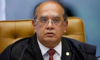"""Ministro também classificou o julgamento sobre a abertura de cultos presenciais como """"fúnebre"""", ressaltando a atual situação do país em relação à pandemia"""