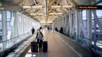 EUA vão permitir entrada de viajantes imunizados contra a Covid-19