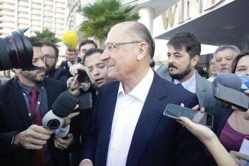 Segundo dirigentes do PSD e DEM, Alckmin já tem conversas avançadas com as legendas e sua saída do ninho tucano é questão de tempo
