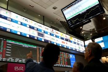 Nova prévia não excluiu nenhum papel do índice de referência do mercado acionário brasileiro que irá valer de 4 de janeiro a 31 de abril