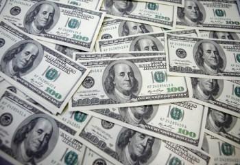A receita da companhia ficou em US$ 19,673 bilhões, 1% menor que nos primeiros três meses de 2020