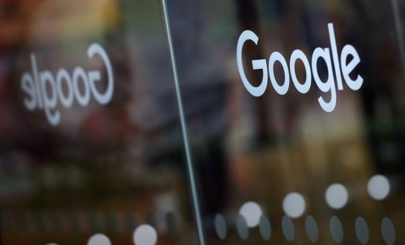 Logo do Google: resultado de crescimento foi o pior desde a recessão de 2009