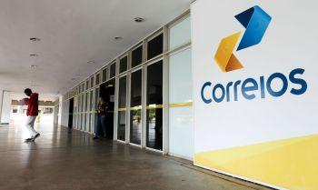 A companhia informou que está em movimento para não ficar dependente apenas dos Correios como parceiro logístico