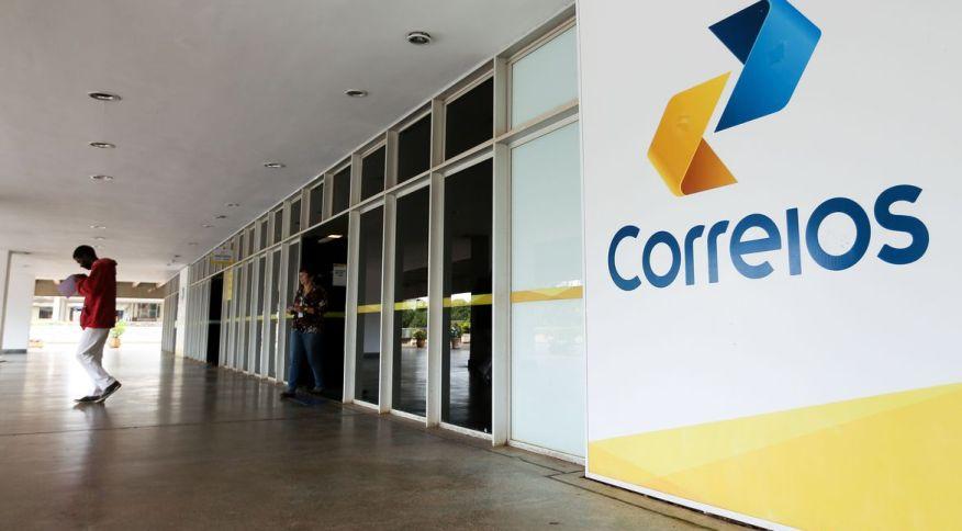 Funcionários dos Correios marcaram greve para terça-feira (4) contra o chamado 'pacote de maldades' apresentado pela empresa