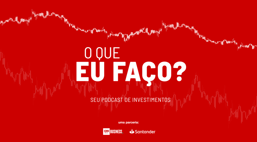 Podcast O Que Eu Faço?, que o CNN Brasil Business leva ar ar semanalmente