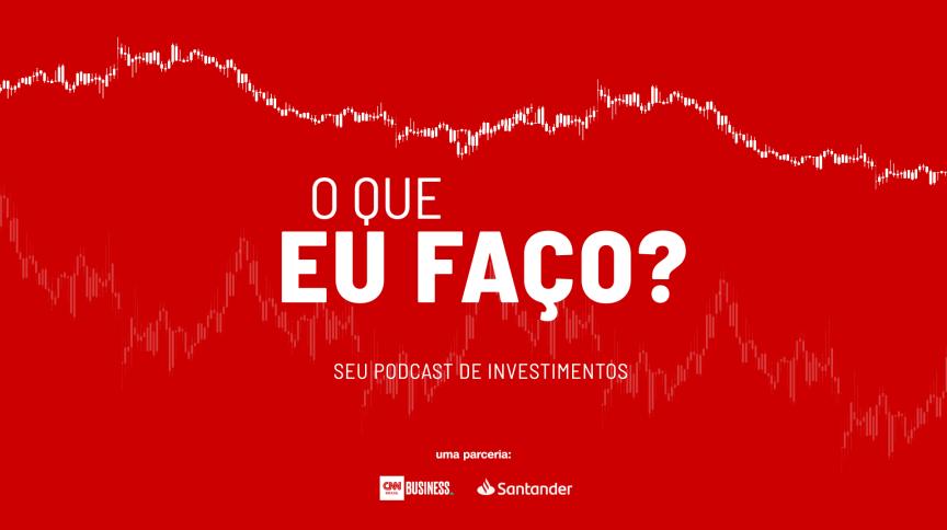 Podcast O Que Eu Faço, com Santander