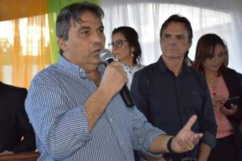 Genival Matias era vice-presidente da Assembleia Legislativa da Paraíba, onde também fazia parte da Comissão de Direitos das Pessoas com Deficiência