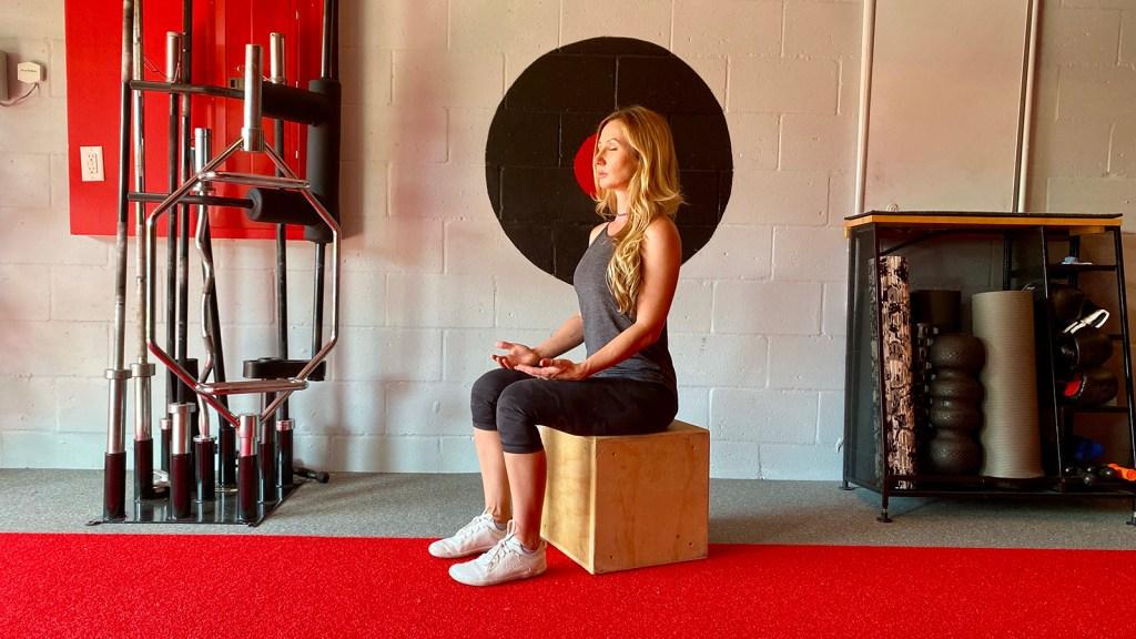 Retomar os exercícios é uma questão de abordagem: vá com calma