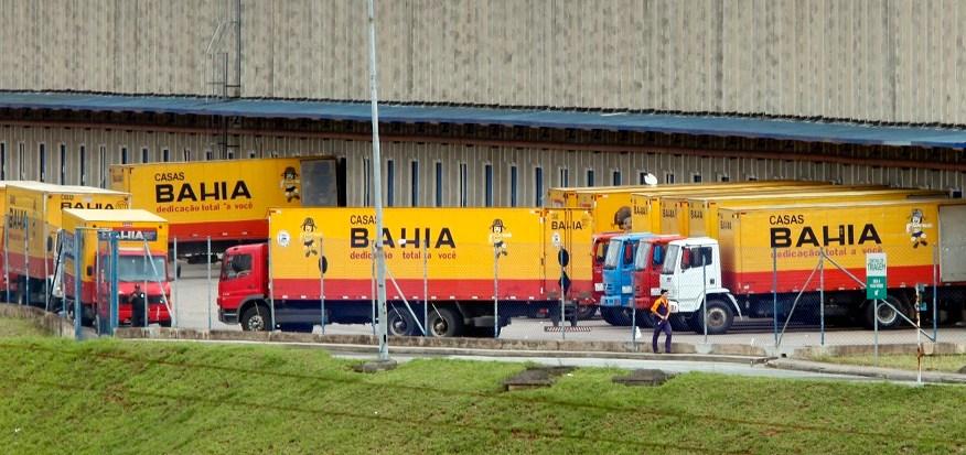Centro de distribuição da Via Varejo, em Jundiaí: expectativa positiva para o balanço do 2º trimestre