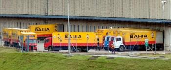 A dona da Casas Bahia e do Ponto Frio teve lucro líquido de R$ 590 milhões no terceiro trimestre. No mesmo período no ano passado, a empresa registrou prejuízo