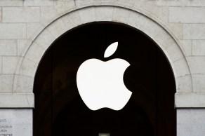 """""""Suspendemos o Parler na App Store até que eles resolvam esses problemas"""", disse a Apple em um comunicado no sábado"""