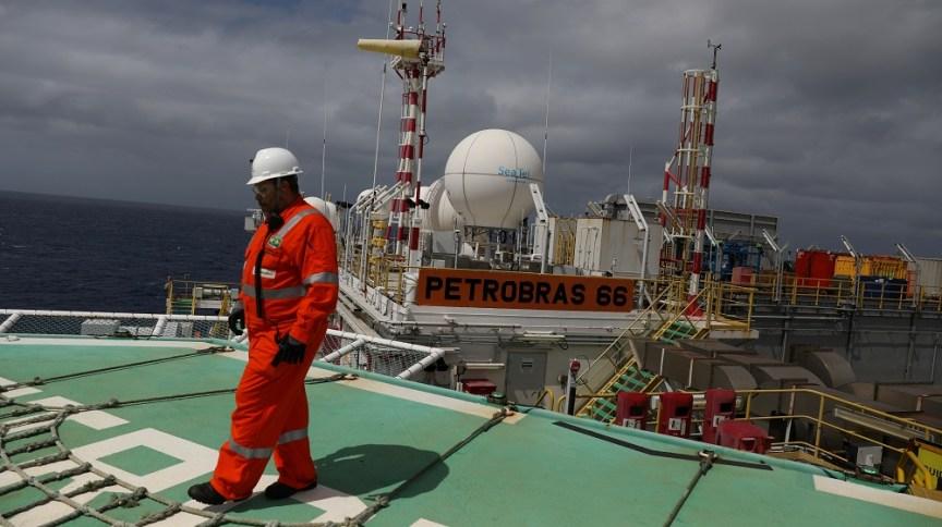 Petrobras: ações da companhia estão em queda com a dimunuição do preço dos combustíveis