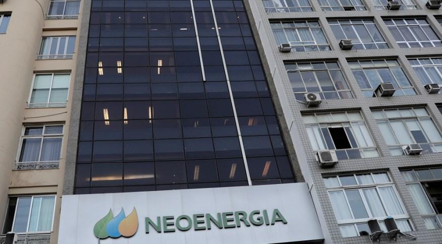 Prédio da Neonergia: empresa tem plano de R$ 30 bilhões em investimentos em cinco anos