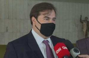 O assessor especial do Ministério da Economia e o presidente da Câmara dos Deputados trocaram farpas sobre a criação de imposto nos moldes da extinta CPMF