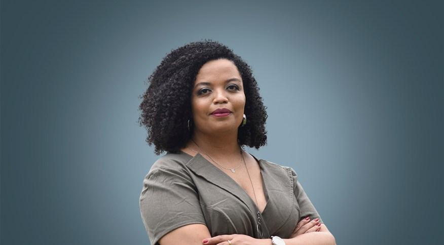 A analista Basília Rodrigues