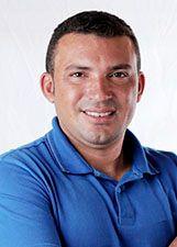 NAUDO RIBEIRO - PDT