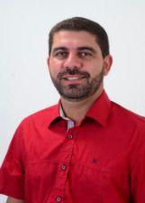 RICARDO PARANHOS - MDB